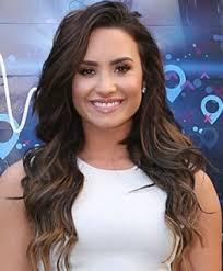 Demi Lovato thanks God for changing her life - Celebrity ...
