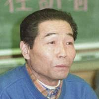 Yukio Saito | KYODO PHOTO - nn20060705a9a-200x200