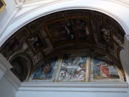 Resultado de imagen de imagenes monasterio encarnacion de almagro