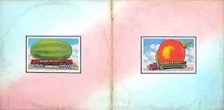 """The <b>Allman Brothers Band's</b> """"<b>Eat</b> A Peach"""" Is A Message For Peace"""