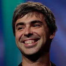 Google CEO Larry Page on Apple Relationship And More - Larry-Page-Google-CEO1-e1355232467765