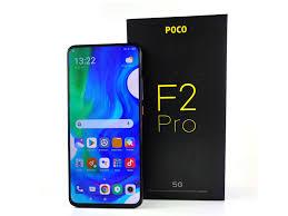 Обзор <b>смартфона Xiaomi Poco</b> F2 Pro: AMOLED с HDR и ...