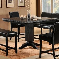 dining room pub style sets: bar pub tables sets papario counter height dining counter height table