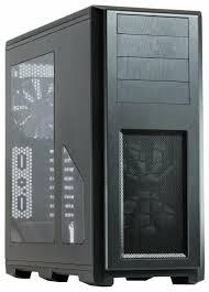 Компьютерный <b>корпус Phanteks Enthoo Pro</b> Black