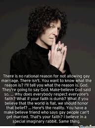 Howard Stern Laying It Down. by goran1693 - Meme Center via Relatably.com