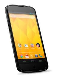 Google Nexus 4 (Black): Amazon.in: Electronics
