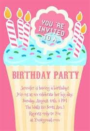 Free Printable Birthday Invitation Templates For Kids | Greetings ... Very Special Day