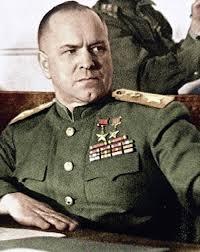<b>Жуков</b> Георгий Константинович 1896 - 1974: биография кратко ...