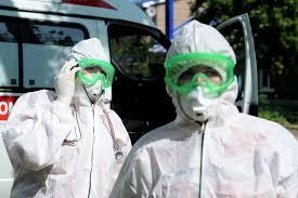 Вирусолог назвал <b>средство защиты</b> эффективнее медицинских ...