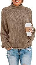 Women's Turtleneck Sweater - Amazon.com
