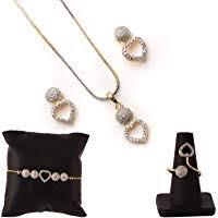 Bestsellers in <b>Women's Jewellery Sets</b>