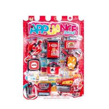 <b>Игровой набор</b> Магазин <b>бытовой техники</b> 45х31х7,5 см - купить в ...