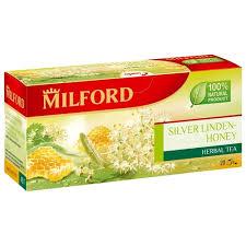 Стоит ли покупать <b>Чайный напиток</b> травяной <b>Milford Silver</b> linden ...