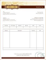 s invoice template job resumes word s invoice template 11 10 s invoice template