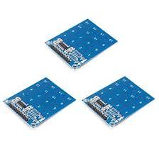 <b>3pcs</b> TTP229 16 Channel 4 x 4 Matrix Array 16 Keys <b>Digital</b> ...
