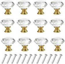 Gold - Knobs / Cabinet Hardware: Tools & Home ... - Amazon.ca