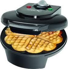 Купить вафельницу <b>Clatronic WA 3491 Black</b> в интернет ...