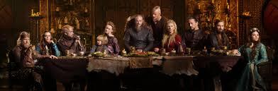 List of <b>Vikings</b> characters - Wikipedia