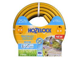 """<b>Шланг</b> для полива HoZelock 117036 <b>Tricoflex Ultraflex 3/4</b>"""" 25 м ..."""