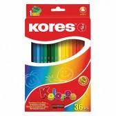Цветные <b>карандаши</b>, <b>восковые мелки</b>, <b>пастели</b>, фломастеры ...