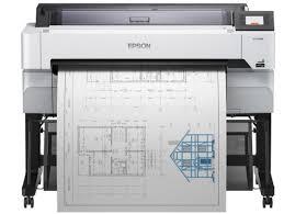 Купить Плоттер Epson Surecolor SC-T5400M (арт ...
