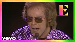 <b>Elton John</b> - Rocket Man (Royal Festival Hall, London 1972 ...