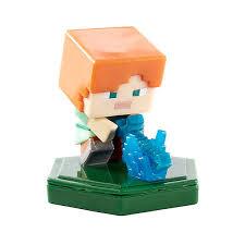 Minecraft <b>мини</b>-<b>фигурка</b>: цены от 271 ₽ купить недорого в ...