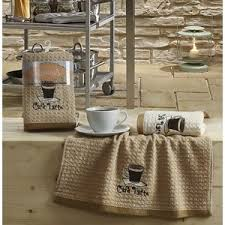 Купить <b>Набор кухонных полотенец Karna</b> Lemon 45x65 2 штуки ...