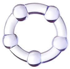 Штучки-Дрючки Эрекционное <b>кольцо на пенис</b>, 2,5 см — купить ...