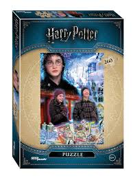"<b>Пазл</b> 260 ""Гарри Поттер"" (Уорнер Браз) Степ <b>Пазл</b> 9940433 в ..."