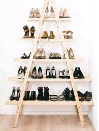 28 <b>Creative Shoe Storage</b> Ideas That Won't Take Much Space ...