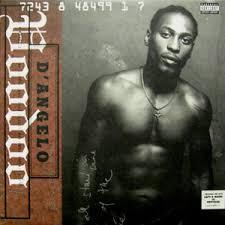 <b>D'Angelo</b> - <b>Voodoo</b> (2000, Vinyl) | Discogs