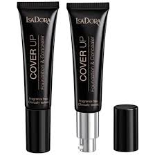 <b>COVER UP</b> FOUNDATION & CONCEALER <b>Тональный крем</b> ...