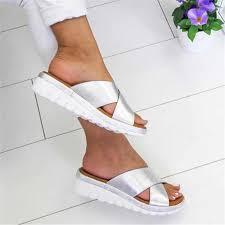 <b>DIHOPE</b> Ankle Strap Heels <b>Sandals</b> Leopard Print <b>Women</b> Summer ...