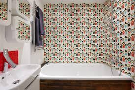 dog faces ceramic bathroom accessories shabby chic: contemporary bathroom by avocado sweets design studio