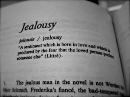 Quotes About Jealousy In Relationships. QuotesGram via Relatably.com