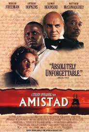 Amistad – Legendado