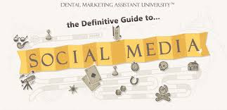 dental marketing assistant university module 1 social media marketing dental marketing assistant university social media marketing module 1
