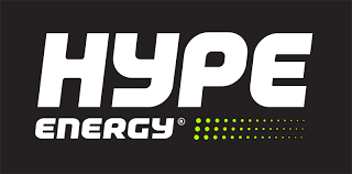 Image result for hype energy drink logo