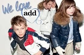 <b>ADD</b> детская одежда, детские пуховики, <b>куртки</b> купить в интернет ...
