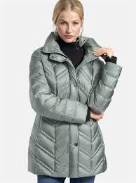 Куртки и жилеты - РЕНОМЕ женская одежда