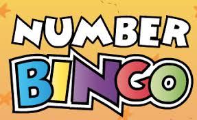 Resultat d'imatges de number bingo