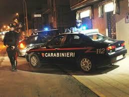 Risultati immagini per Roma (RM) - Carabinieri denunciano 4 finti agenti che tentavano di derubare turisti.