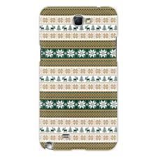 Чехол для Samsung Galaxy Note 2 <b>Скандинавский узор</b> #1510955 ...