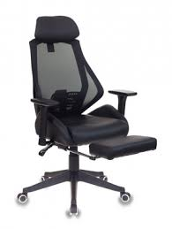<b>Кресла</b> и столы для геймеров <b>Бюрократ</b>