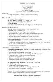 resume example resume example 5140