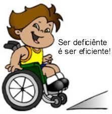 Resultado de imagem para exemplos de mulheres com deficiência e eficiência