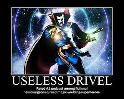 Useless Drivel - Strange Intelligence   Monkey In The Cage via Relatably.com