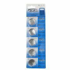 Часы <b>CR2025</b> батареи - огромный выбор по лучшим ценам | eBay