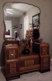 art deco waterfall vanity 1930s antique art deco bedroom furniture